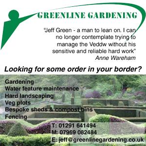Greenline Gardening