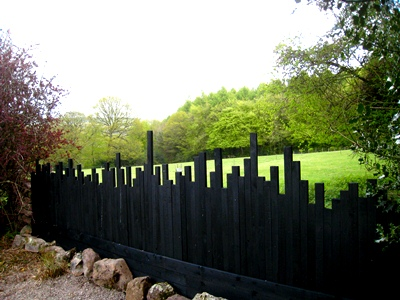 New Fence Veddw © Anne Wareham.3