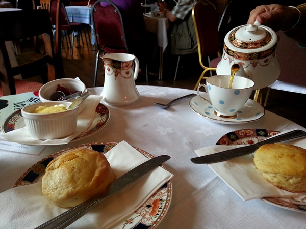 Wyndcliffe Court Tearoom 20150605_152904