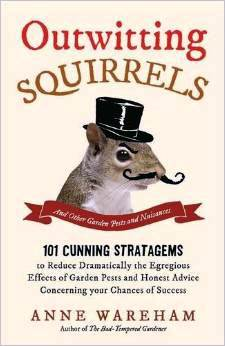 Outwitting Squirrels cover.
