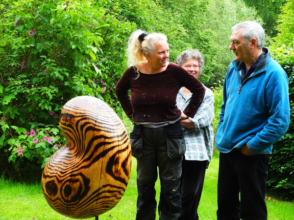Gemma Wood Sculpture Copyright Anne Wareham SAM_1592