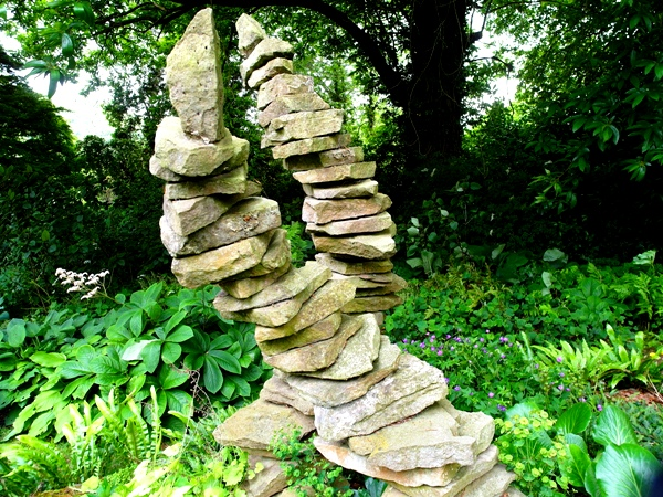 Gemma's Sculptures Copyright Anne Wareham SAM_1580