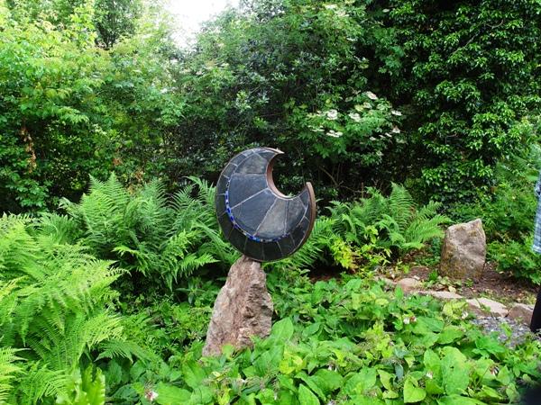 Gemma's Sculptures Copyright Anne Wareham SAM_1582