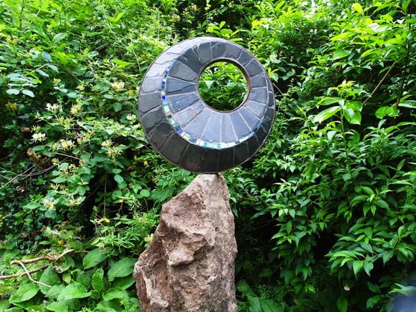 Gemma's Sculptures Copyright Anne Wareham SAM_1583