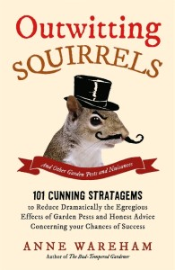 Outwitting Squirrels Cover FS